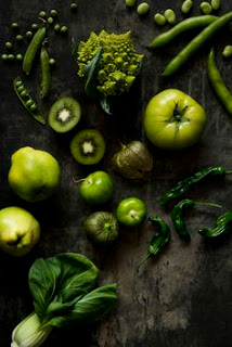 légumes verts 2